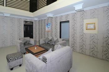 Airy Syariah Limboto Asparaga 6 Gorontolo - Lobby Sitting Area  - #0