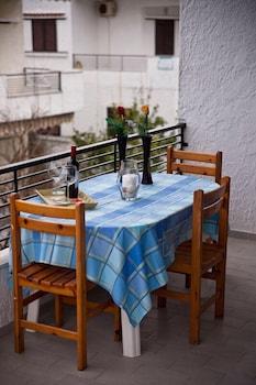 Villa Reppas - Balcony  - #0
