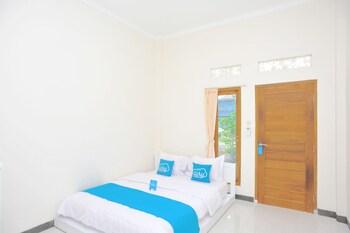 艾里峇裡島金巴蘭烏魯瓦圖列斯塔利巷 1 號飯店