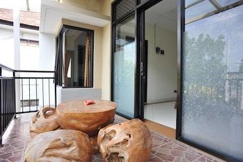 Airy Renon Tukad Batanghari Dua Belas 8 Bali - Balcony View  - #0