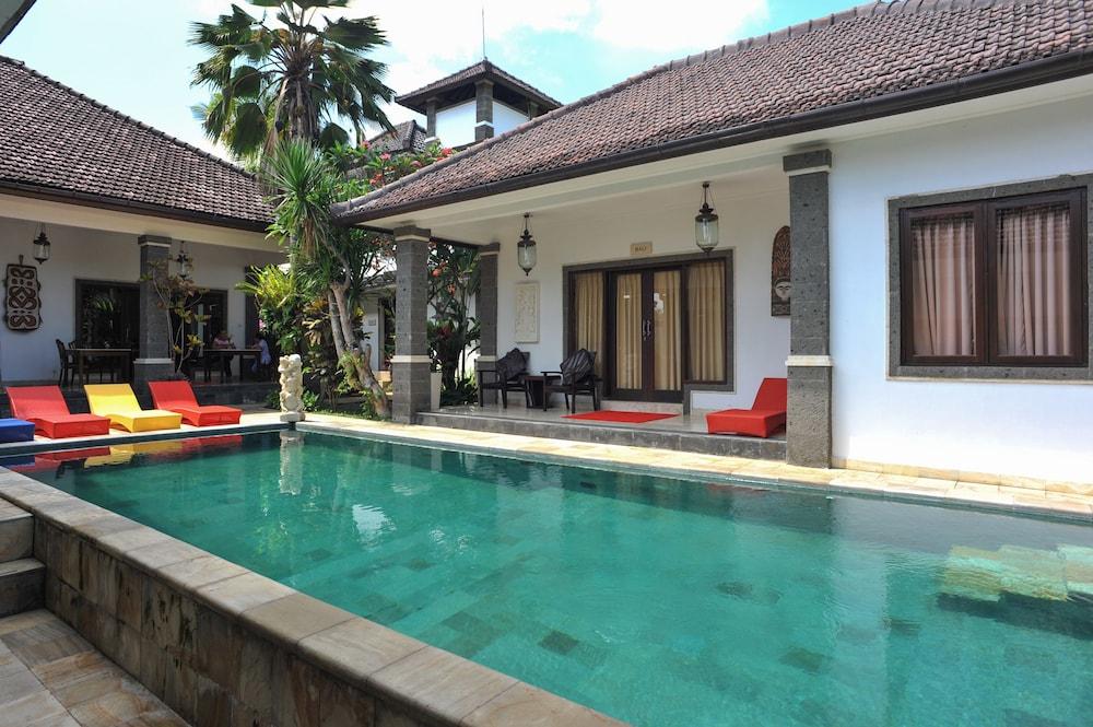 Airy Mengwi Teleng 100 Bali