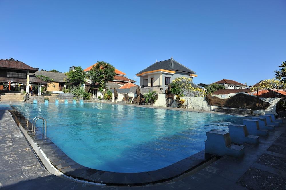 Airy Denpasar Utara HOS Cokroaminoto 63 Bali