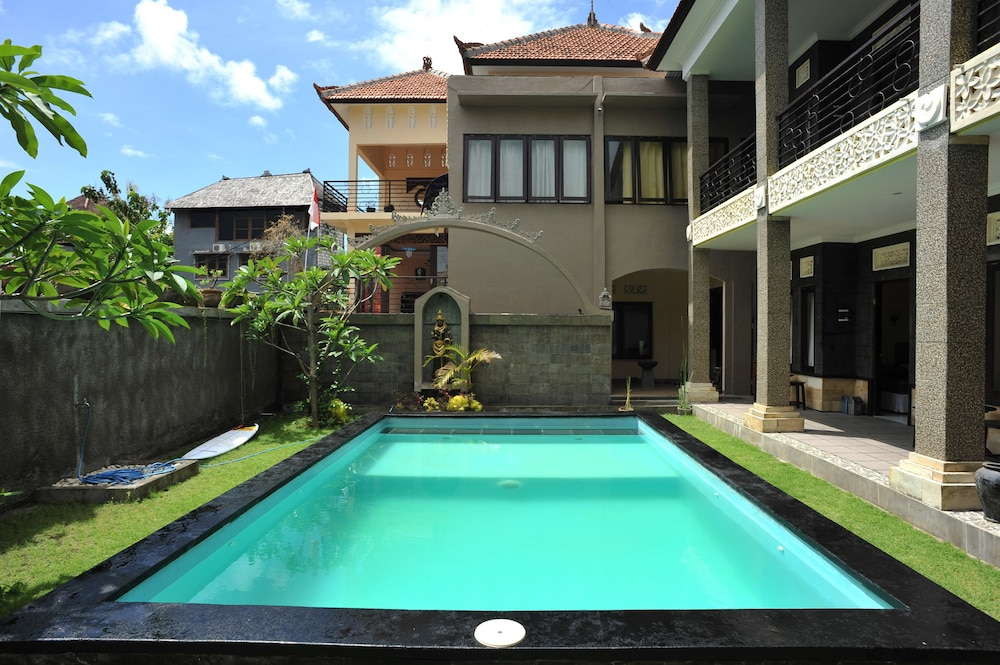 Airy Jimbaran Kayu Sugih 8 Bali