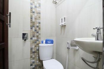Airy Kertak Baru Ilir MT Haryono 21 Banjarmasin - Bathroom  - #0