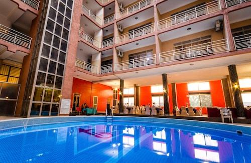 Hotel Triangle, Kampala