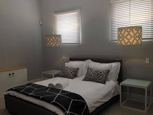 The Cube Executive Apartments, Swakopmund