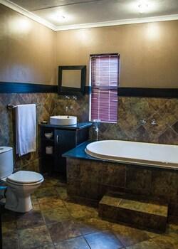 Andante Guesthouse - Bathroom  - #0