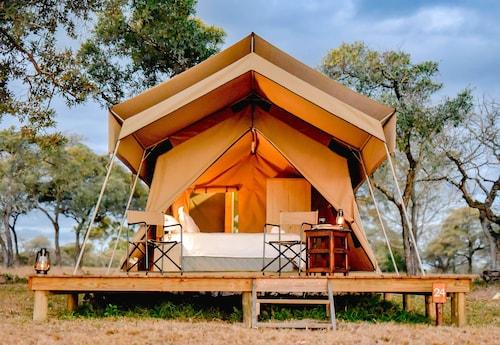 Unyati Safari Lodge, Ehlanzeni