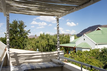 Prince Albert Country Stay - Balcony  - #0