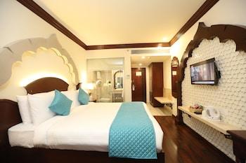 藍寶石凱富飯店