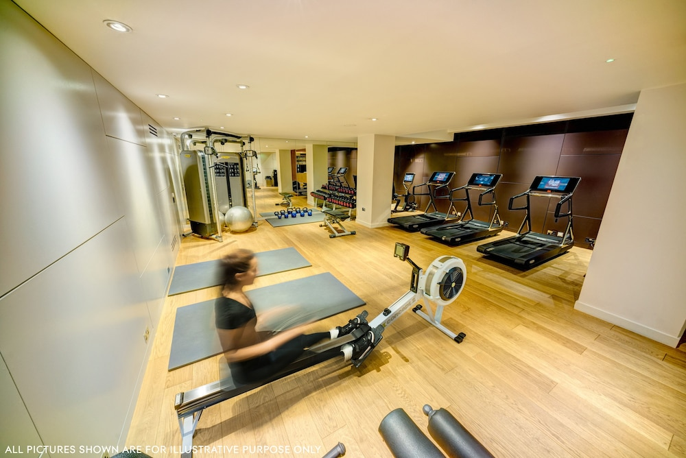 Health and Fitness : Gym 64 of 82
