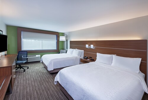 Holiday Inn Express & Suites Brenham South, Washington