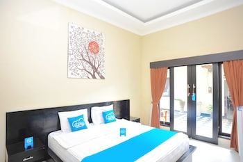Hotel - Airy Kuta Kartika Plaza Gang Samudra B2000 Bali