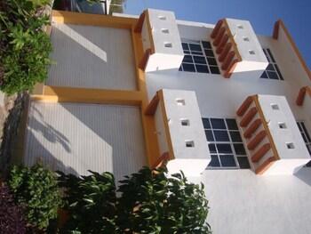 Hotel Cruzanta - Exterior  - #0