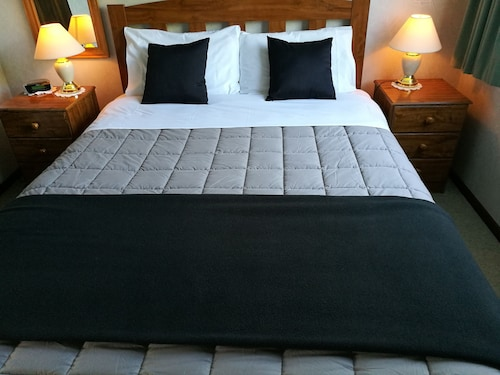 Hacienda Motel, Invercargill
