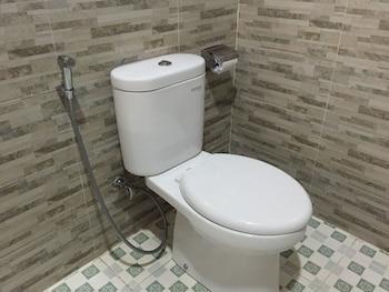 Agung Cottages Legian - Bathroom  - #0