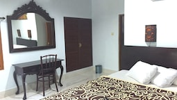 Agung Cottages Legian