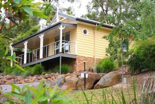 3 Kings Bed and Breakfast, Yarra Ranges - Central