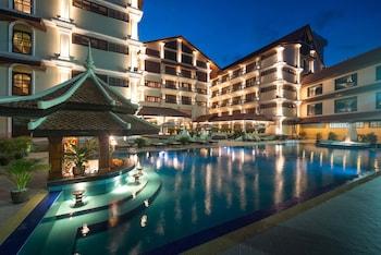 Hotel - Regency Classical Angkor