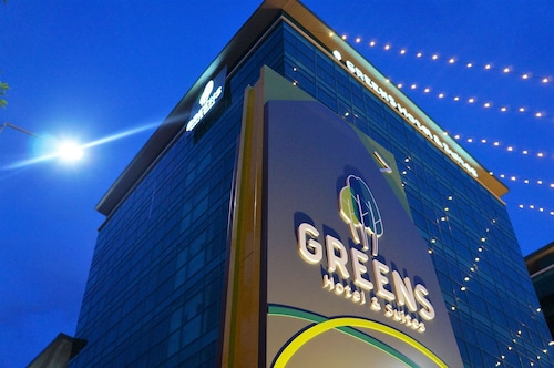 __{offers.Best_flights}__ Greens Hotel & Suites
