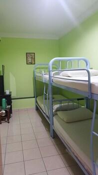 婆羅洲加耶旅館 - 青年旅舍