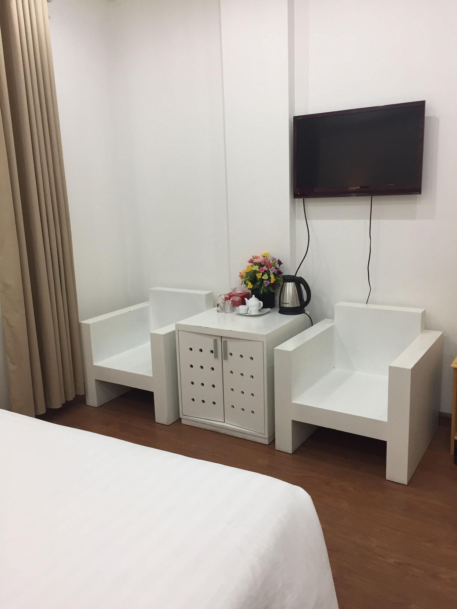 New Hotel II, Ba Đình