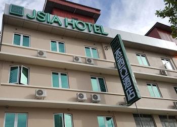 賈西亞飯店