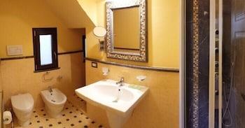 Alicudi - Bathroom  - #0