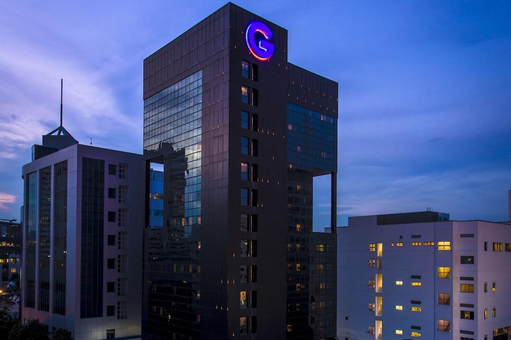 ホテル G シンガポール