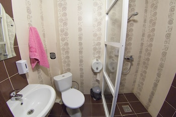 Red Hotel - Bathroom  - #0