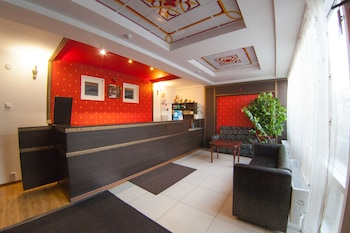 Red Hotel - Reception  - #0