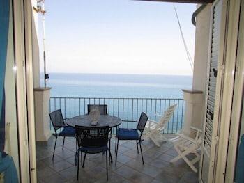 Terrazza dei Pescatori - Balcony  - #0