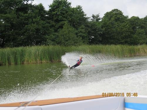 Gosfield Lake Resort, Essex