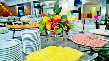 Salvatti Cataratas Hotel - Buffet  - #0