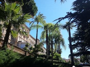 洲際公園美麗飯店