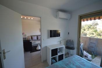 坎城豪華 1 房公寓飯店