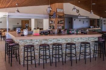 Georgia Hotel - Poolside Bar  - #0