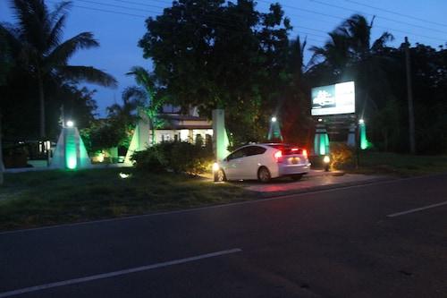 Le Green Udawalawe Resort, Thanamalvila
