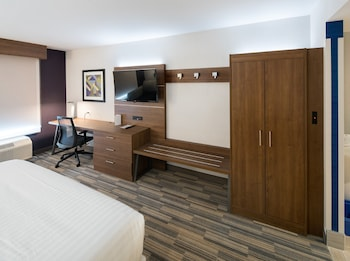 Holiday Inn Express Red Deer North - Property Image 1