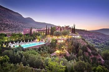 Hotel - Kasbah Tamadot