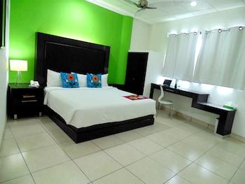 Chiapas Hotel Express - Guestroom  - #0