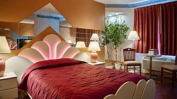 Hotel - La Mirage Motor Inn