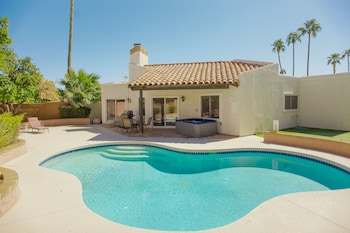 Catalina - 2 Bedroom Home - Scottsdale