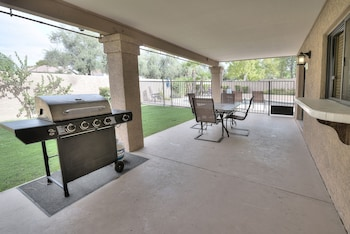 Mccormick Ranch 4 Bed Scottsdale