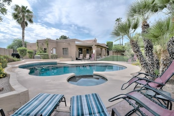 McCormick Ranch - 4 Bed - Scottsdale