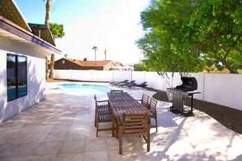 Monterosa - 4 Bedroom Home - Scottsdale - Terrace/Patio  - #0
