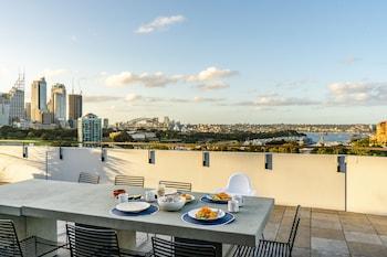 Hotel - Sydney East Luxury Apartment