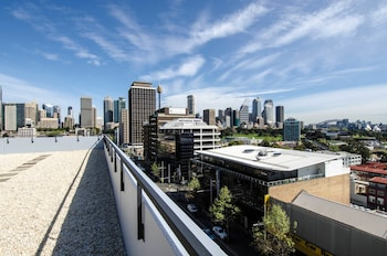 Sydney East Luxury Apartment - Balcony  - #0