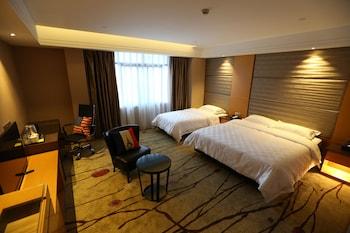 上海フォーソン インターナショナル ブティック ホテル - I (上海富晟国际精品酒店 - 浦东机场川沙迪士尼 1 店 )