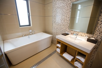 Shanghai Forson Int'l Boutique Hotel -II - Bathroom  - #0